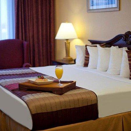 Photo of Magnuson Grand Cypress Hotel Winter Haven
