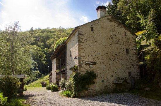 Bed & Breakfast Cascina Canale