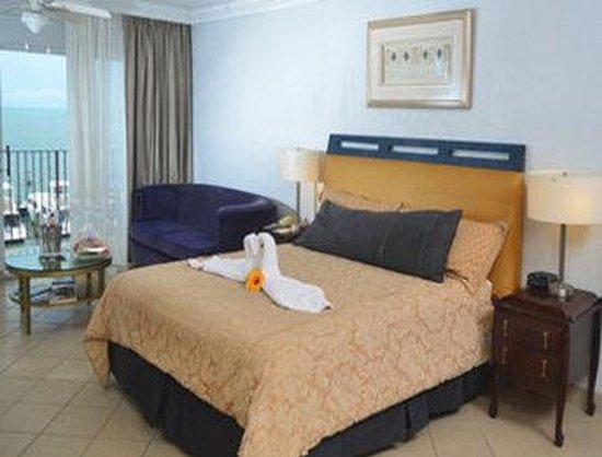 Ramada Belize City Princess Hotel: Standard Single Bed Room
