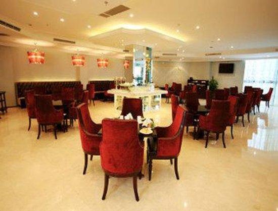 Ramada Encore Shanghai : Cuiha Western Restaurant
