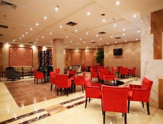 Ramada Encore Shanghai : Lobby Bar