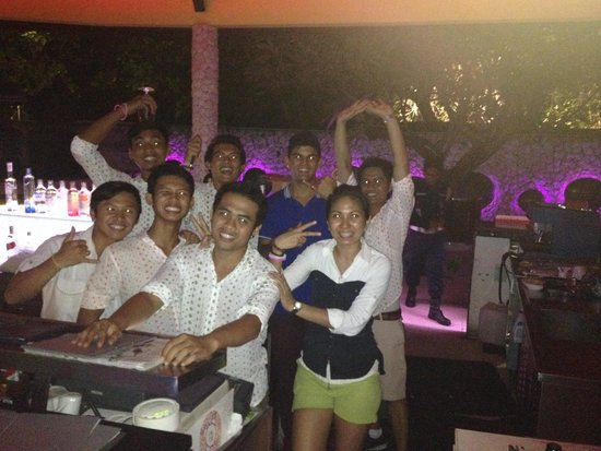 ENVY Bali : Thank you for the memories!!