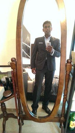Magnifique Tailor: Casual