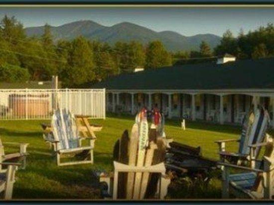 Cannon mountain view motel hotel reviews franconia nh for Mt vista cabina e motel
