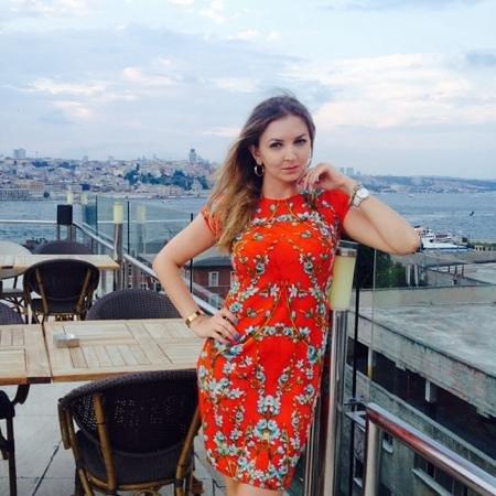 Orka Royal Hotel: вид на Босфор