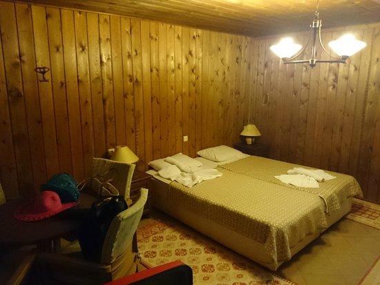 Cirali Orange Motel: Oda