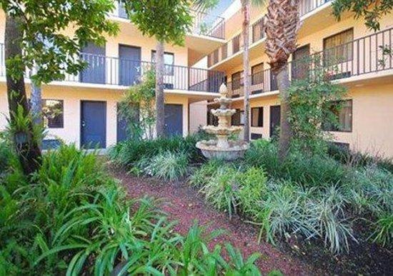 Econo Lodge Mayport : Guest Room