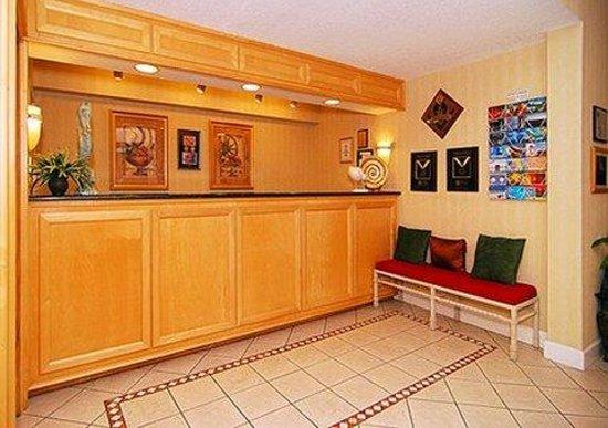 Econo Lodge Mayport : Recreational Facilities