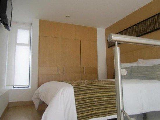 Hotel Dorado Ferial: Guest Room