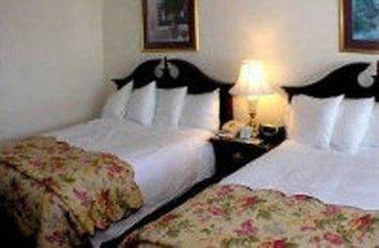 Bluenose Inn - A Bar Harbor Hotel: Qq Sn