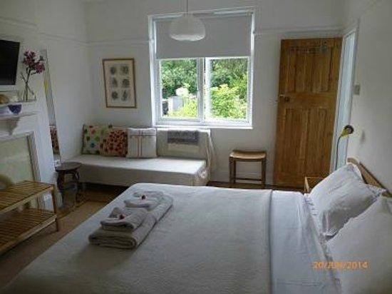 Rhodes Avenue Homestay B&B: Bedroom No 1