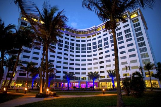Sonesta Fort Lauderdale Beach: Sonesta Fort Lauderdale