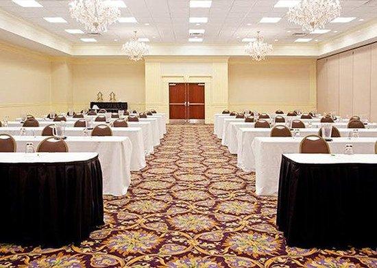 Clarion Hotel : Essington Room