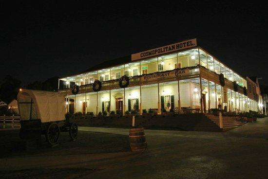 Fairfield Inn & Suites by Marriott San Diego Old Town : Lugares históricos