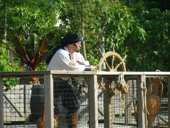 Terra Botanica: Pirate !