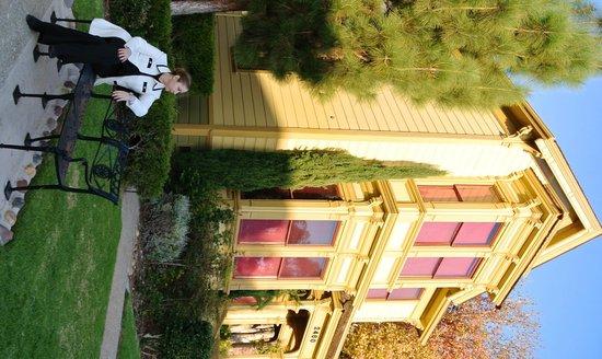 Fairfield Inn & Suites by Marriott San Diego Old Town: Lugares donde no quieres que el tiempo pase