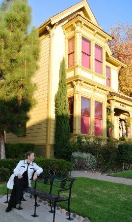 Fairfield Inn & Suites by Marriott San Diego Old Town : Lugares donde no quieres que el tiempo pase