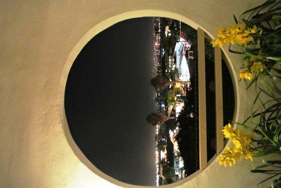 Fairfield Inn & Suites by Marriott San Diego Old Town : Vista desde el hotel