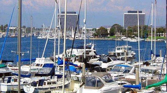 Hilton Garden Inn Los Angeles Marina Del Rey : Recreational Facility