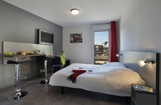 Le Terral : Guest_room