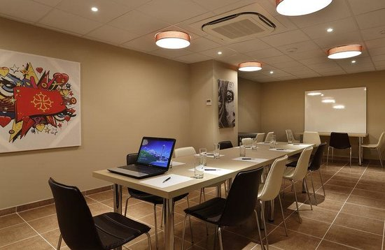 Le Terral : Meeting room