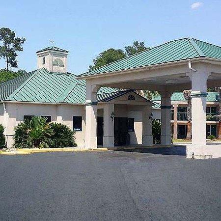 Magnuson Hotel Hardeeville