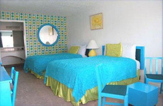 Austin Motel: Queen Standard