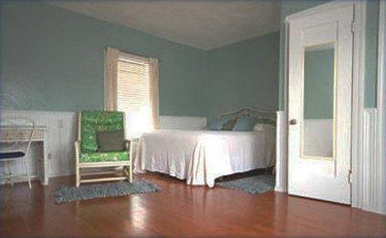 Austin Motel : Single Bedroom