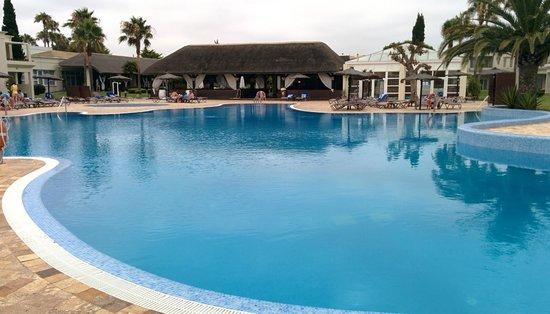 Hotel Vincci Costa Golf : Piscina