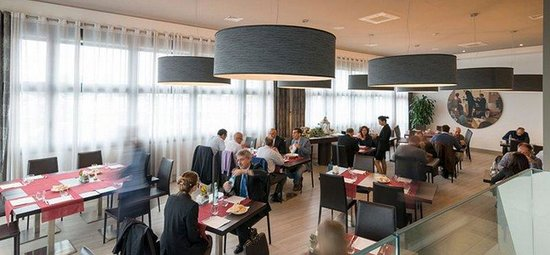 DB Hotel Verona Airport and Congress: Restaurant