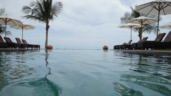 Saboey Resort and Villas: Nice pool