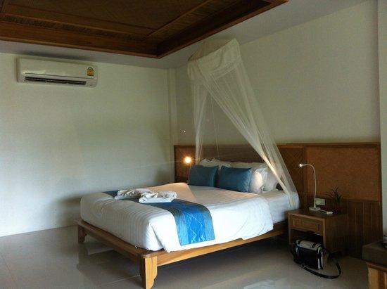 Ban Sainai Resort : Pond Cottage room