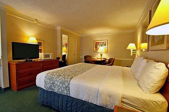 Motel 6 Garland - Dallas- Northwest Hwy: MSingle