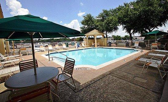 Motel 6 Garland - Dallas- Northwest Hwy: MPool