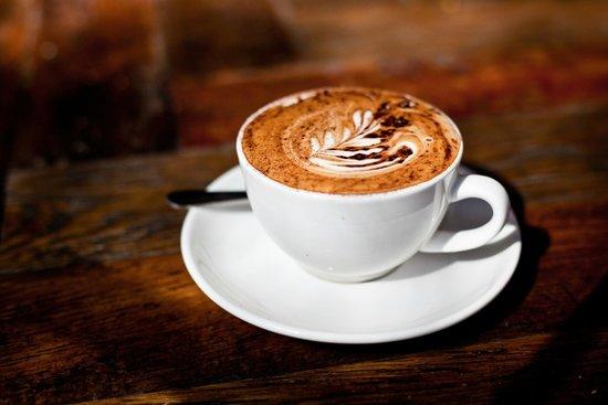 Ludlow Bar Dining Room Coffee