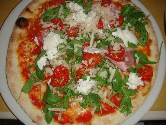 Il Pizzaiolo: Pizza Principessa