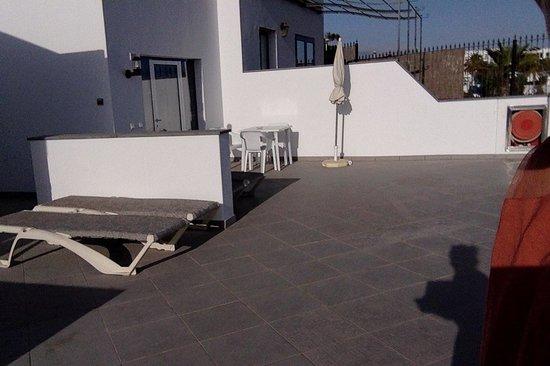 Nautilus Lanzarote: El no jardin