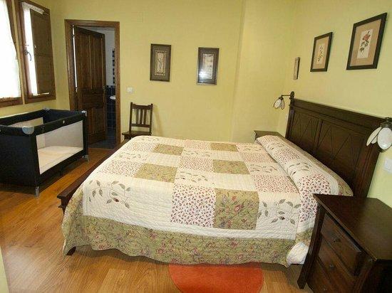Apartamentos Rurales Casa Tata: Cuquiellu