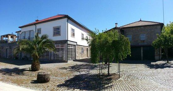 Casa do Redondo : casa principal