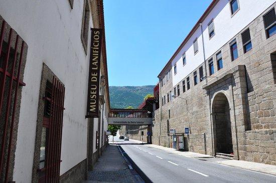Museu De Lanificios