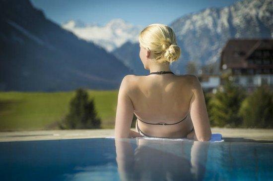 Wellness & Spa im Narzissen Bad Aussee