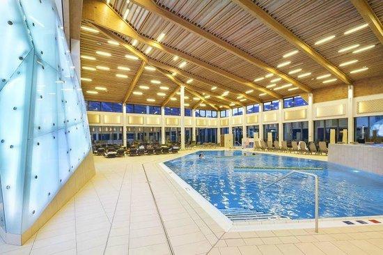 Narzissen Vital Resort: Badehalle