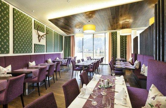Narzissen Vital Resort: Narzissenrestaurant