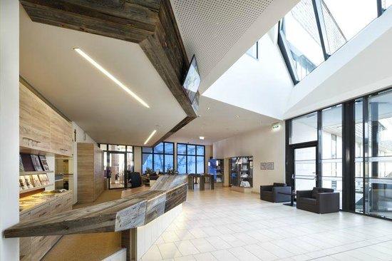 Narzissen Vital Resort: Eingangsbereich