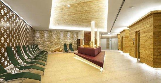 Narzissen Vital Resort: Saunabereich