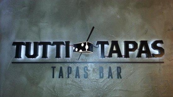 Tutti Tapas