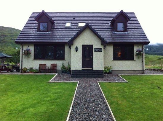 Ardarroch Cottage B&B: Ardarroch Cottage