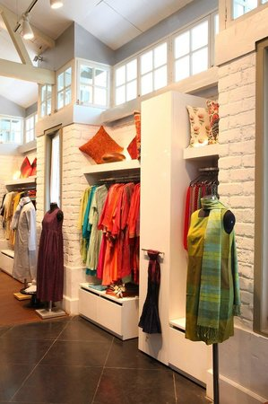 Fashion Design Studios In Chennai