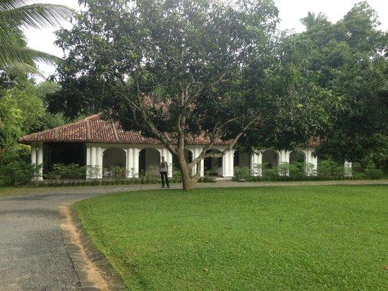 The Kandy House : Kandy house