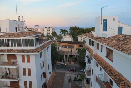 Apartamentos Ferrer Tamarindos: Vistas 61